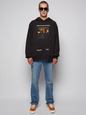Desolate Then Hoodie