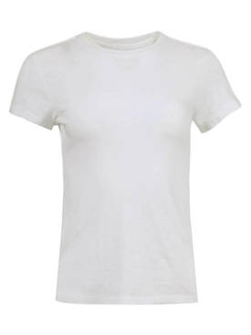 Classic Slim Fit T-shirt VINTAGE WHITE