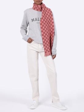 Malibu sweater grey