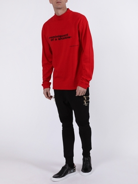 REMINISCENT CREWNECK SWEATSHIRT