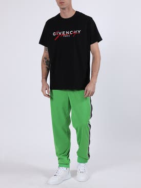 Givenchy - Double Logo T-shirt