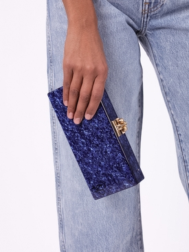 Medium Slim Clutch