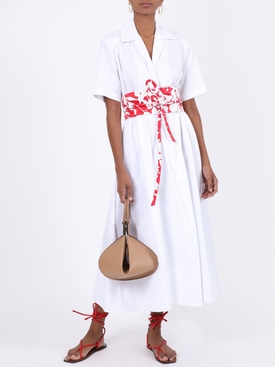 Oni Shirt Dress