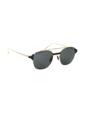 Reed Square Sunglasses