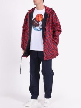 Rhombus G jacket