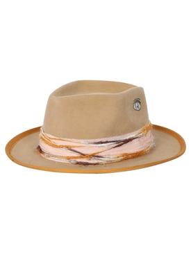 RA FELT HAT