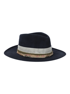 ESALEN felt hat