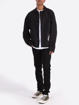 Black 1017 9SM Pants