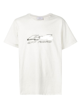 4 x 4 Off Road T-shirt