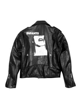 The Lydia Moto Jacket