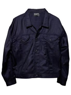 Whispers Trucker Jacket
