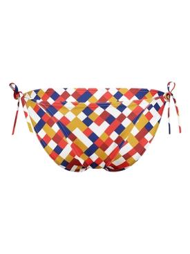 Mosaic Bikini Bottom