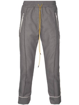 Rhude - Grey Smoking Pant - Men