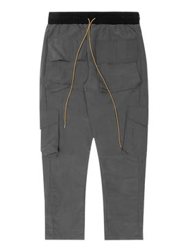 Rhude - Grey Cargo-pants - Men