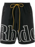 Rhude - Front Logo Swimming Shorts - Men