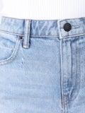 Alexanderwang - Bite Bleach Shorts - Women