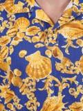 Orlebar Brown - Felix X Baroque Seashell Polo - Men