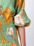 Johanna Ortiz - Voila, It's Art Maxi Dress - Women