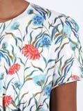 Borgo De Nor - Eliza Floral Print Midi Dress - Women