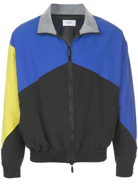 Rhude - Color-blocked Tack Jacket - Men