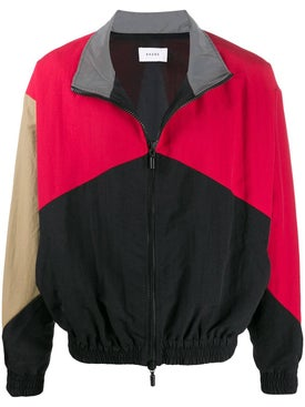 Rhude - Color-blocked Logo Jacket - Men