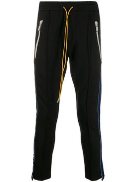 Rhude - Slim Fit Track Pants - Men