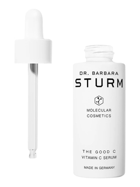 The Good C Vitamin C Serum