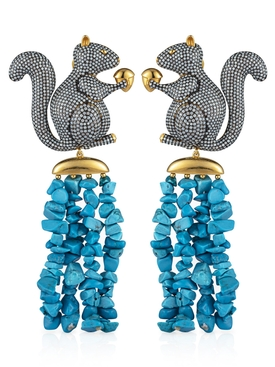 Bubu Patmos Earrings