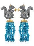 Begum Khan - Bubu Patmos Earrings - Women