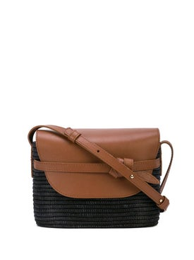 Cesta Collective - Contrast Cross-body Bag - Women