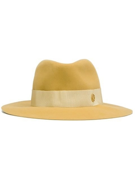 Henrietta Wool Fedora Hat