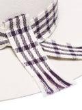 Maison Michel - Henrietta Check-ribbon Hat - Women