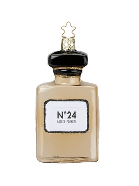 Eau de Parfum No.24 Ornament