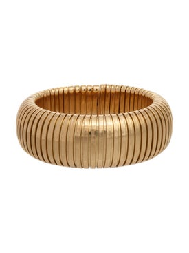 Sidney Garber - Gold Domed Cuff - Women