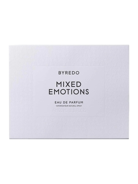 Mixed Emotions Eau De Parfum