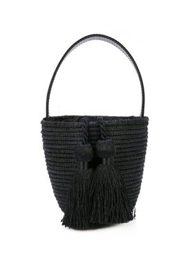 Cesta Collective - Party Pail Bucket Bag - Handbags