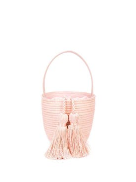 Cesta Collective - Party Pail Bucket Bag Pink - Women