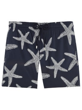 Vilebrequin - Starfish Print Swim Shorts - Men
