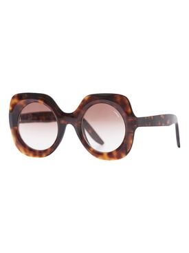 Paula sunglasses, brown