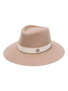 Charles felt hat