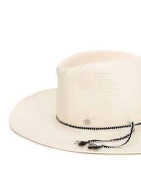 Maison Michel - Charles Panama Hat - Women