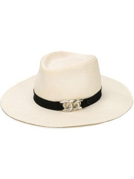 Maison Michel - Charles Fedora Hat - Women