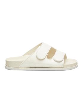 x Toogood The Forager Sandal Men's, Cream
