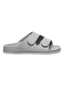 x Toogood The Forager Sandal Women's, Grey