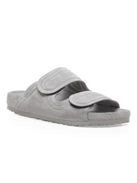 x Toogood The Mudlark Sandal Men's, Grey