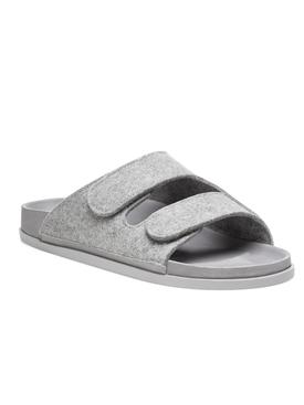 x Toogood The Forager Sandal Men's, Grey