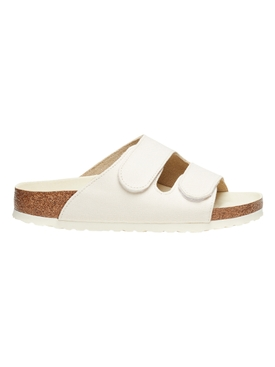 x Toogood The Forager Sandal Canvas Women's, Cream