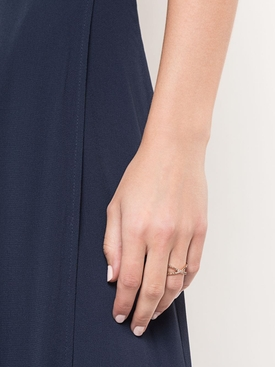 Ombre Shorty Ring