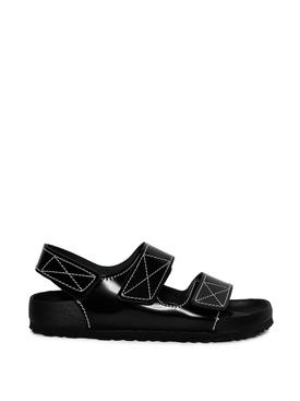 X Proenza Schouler Milano PS EXQ Sandal Black