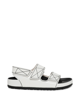 X Proenza Schouler Milano PS EXQ Sandal White